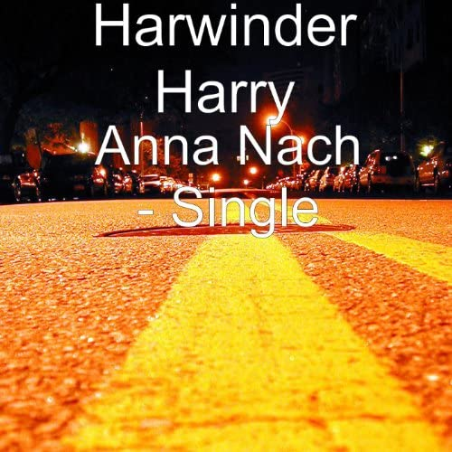 Harwinder Harry