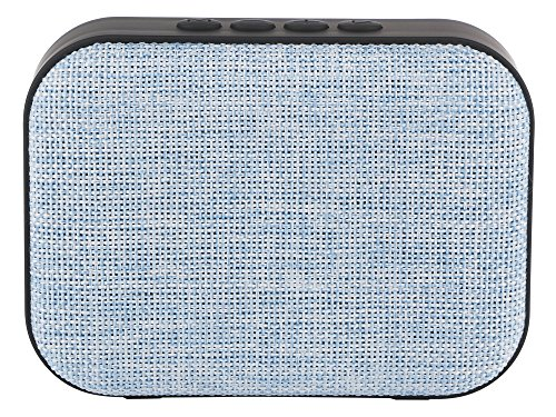 Live Tech Portable Yoga Bluetooth Wireless Speaker with...