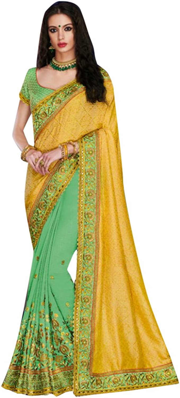 Bridal Ethnic Bollywood Collection Saree Sari Ceremony Bridal Wedding 860 3