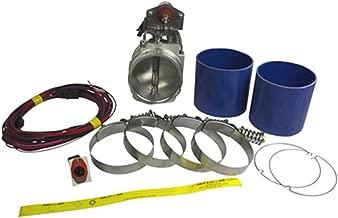 BD Diesel 1036734-M Positive Air Shutdown