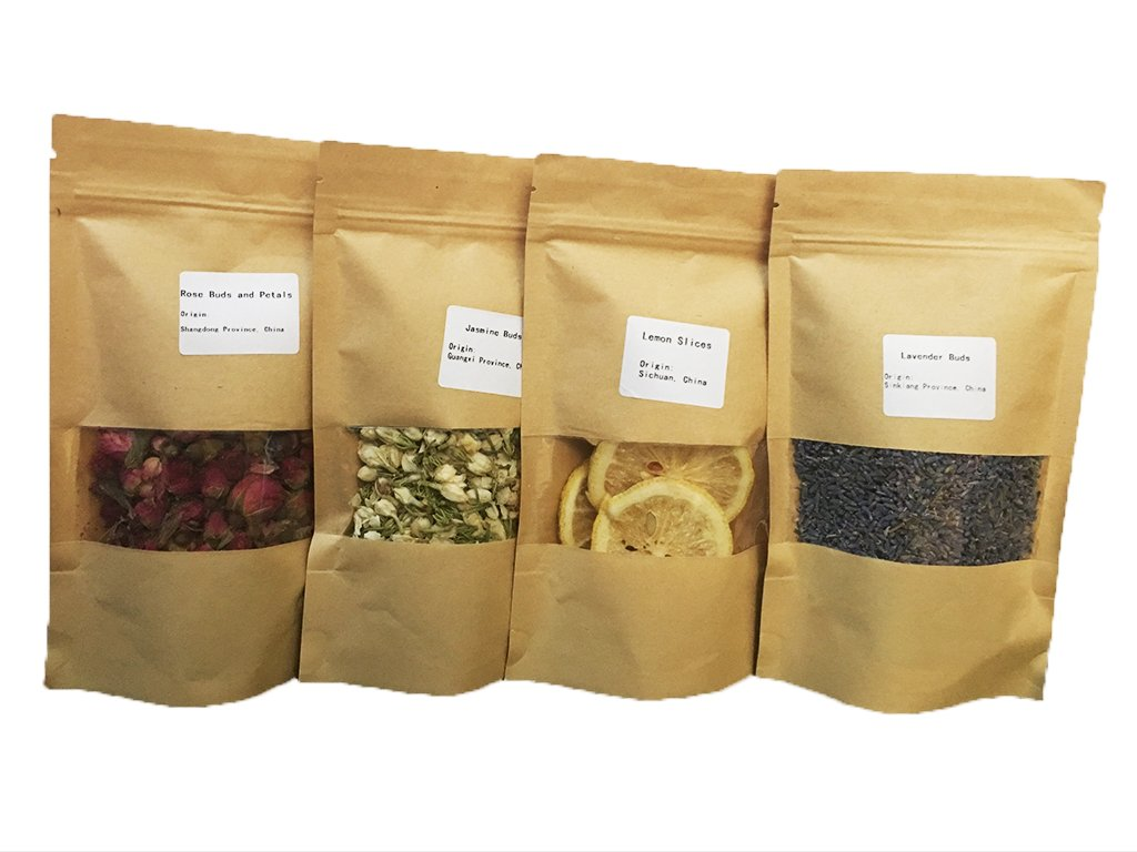 Minajoy Four Packs Natural Healthy Dried Flowers For Flower Tea Soap And Sachet Making And Food Decoration Amazon Com Au Lawn Garden Originally featured in the clone wars animated series i. amazon com au