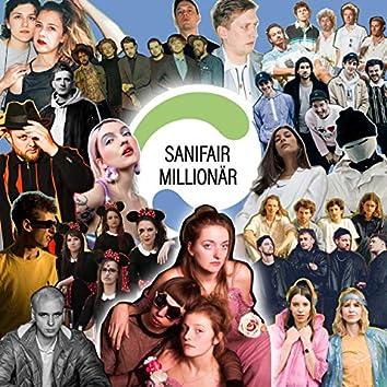 Sanifair Millionär CYPHER