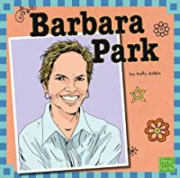 Barbara Park (First Facts)