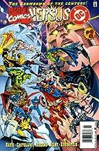 Marvel VS DC #2