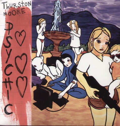 Psychic Heart'S [Vinyl LP]