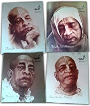 Prabhupada Notebook Perfect for Students or Any Notes