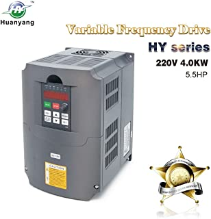 Best 4kw to hp Reviews