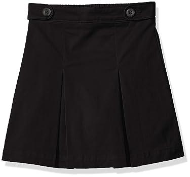 Amazon Essentials Girl's Uniform Skort