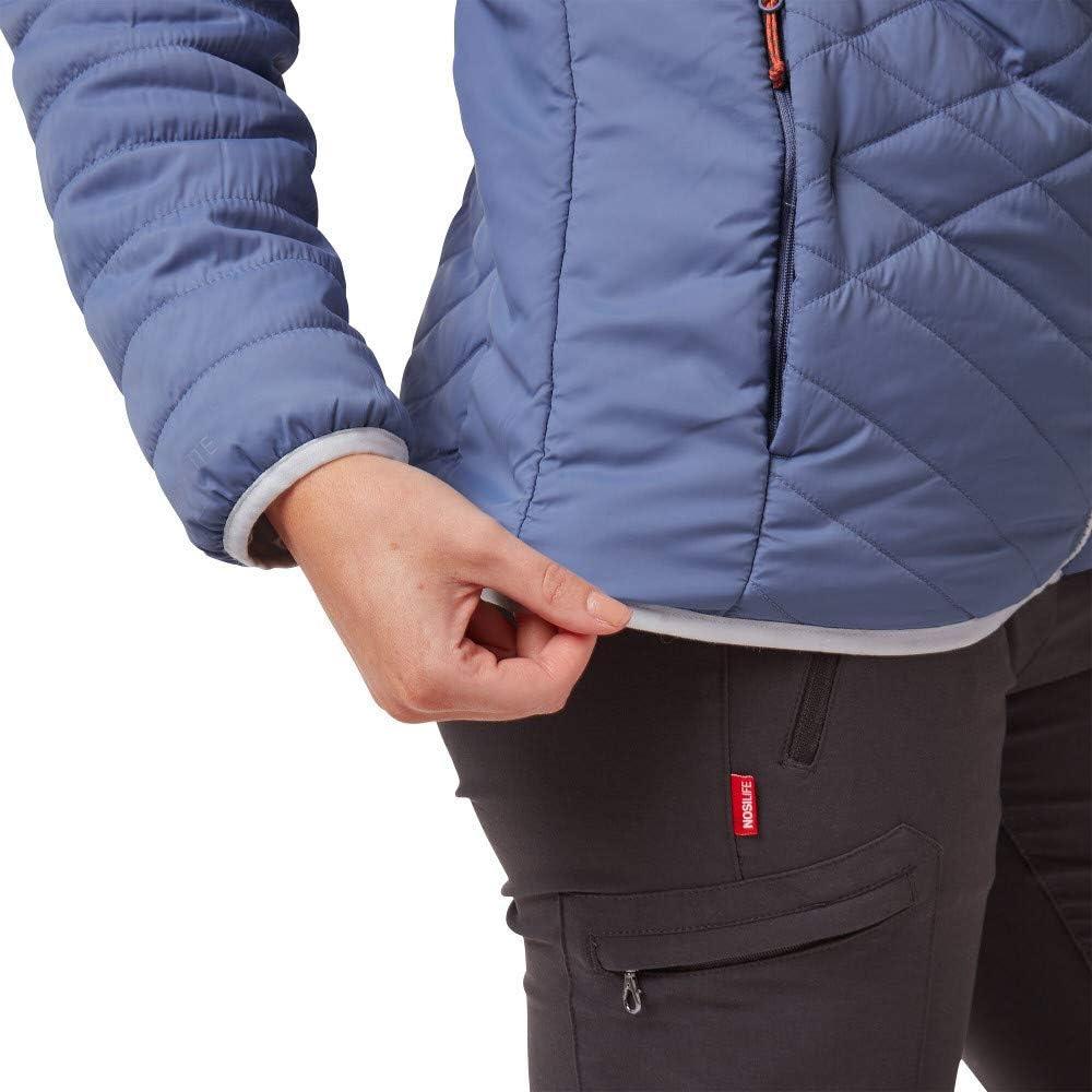 Craghoppers Womens Compresslite Jkt Baffled//quilted Jackets
