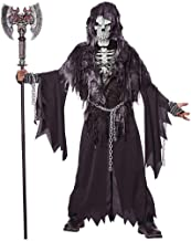 California Costumes Evil Unchained Costume, One Color, 10-12