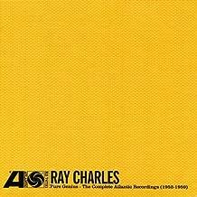 Pure Genius: The Complete Atlantic Recordings, 1952-1959