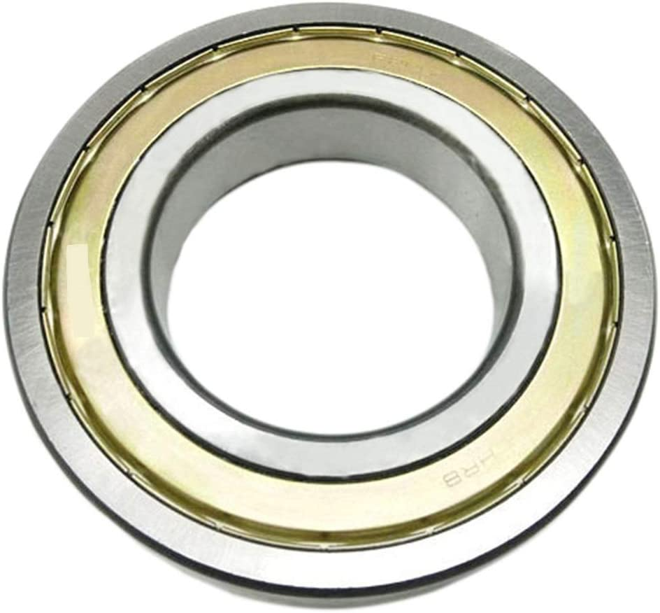 DINGGUANGHE-CUP Thin Wall Max 83% OFF Bearings 1pc Groove Deep 6903RS B online shopping Ball