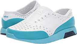 Shell White/Hamachi Blue/Regatta Blue/Ultra Blue Glow Block
