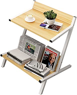 Side Shelf Small Coffee Mobile Sofa Side Table Seating Area Several for Bed Head Nordic Pedestal Tables