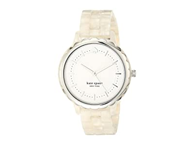Kate Spade New York Morningside Watch KSW1599 (White) Watches