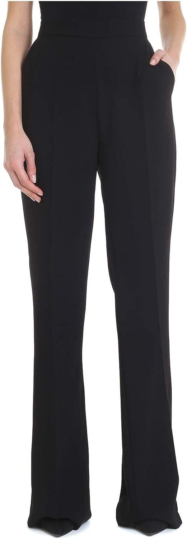 PINKO Women's 1B13QQ4575Z99 Black Polyester Pants