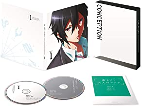 CONCEPTION Volume.1 [Blu-ray]