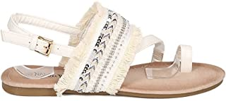 native american inspired sandals