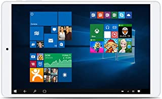 Teclast X80 Pro タブレットPC Android 5.1/Windows 10 4Kビデオ1920*1200 Z8300 クアッドコア8インチ IPS スクリーン 5.5mm 狭いベゼル 1.84GHz 16:10 2GB RAM...