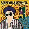 STEP OUTTA BABYLONIA (feat. RAS KANTO)