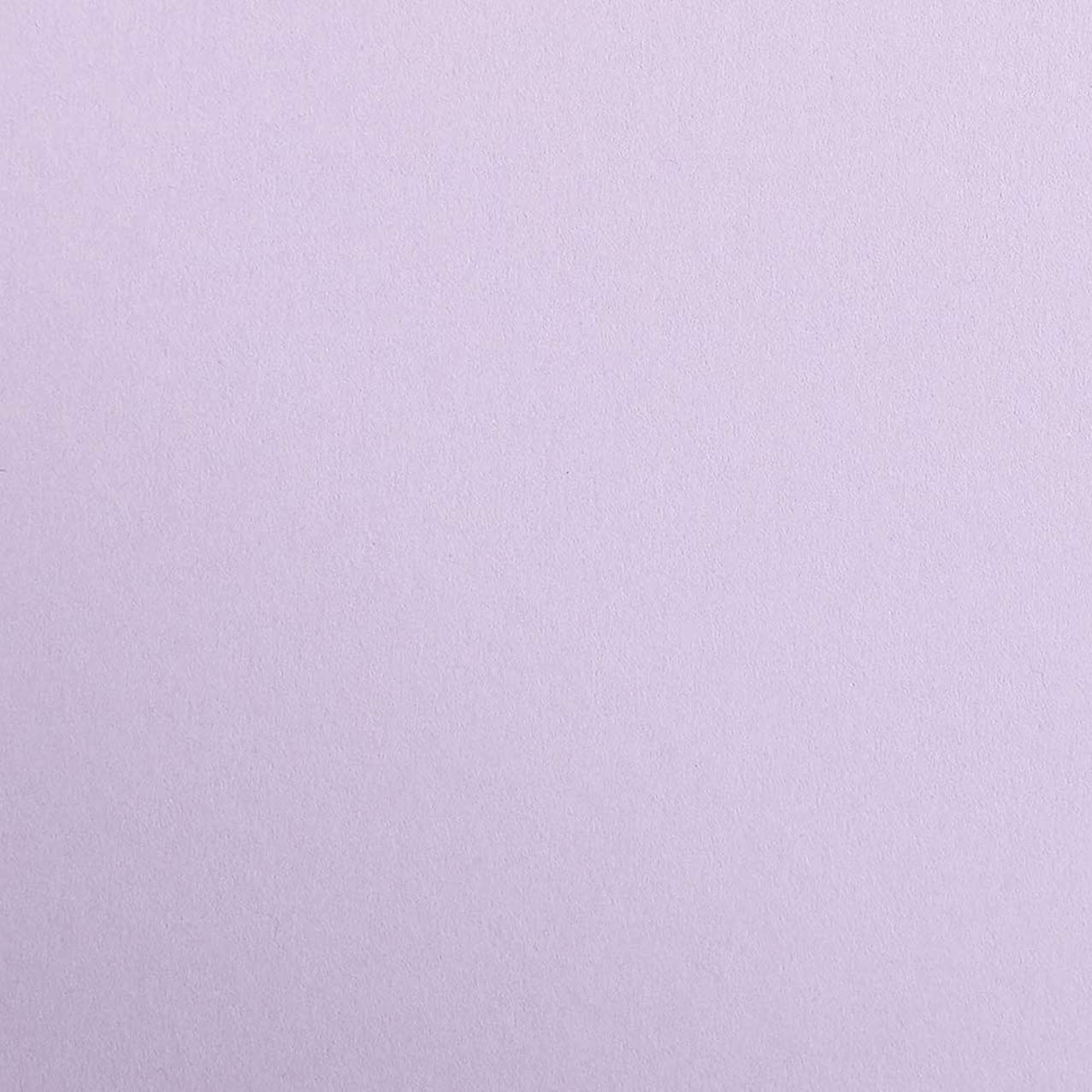 Clairefontaine Maya Coloured Smooth Drawing Paper, 270 g, A3 - Lilac, Pack of 25 Sheets