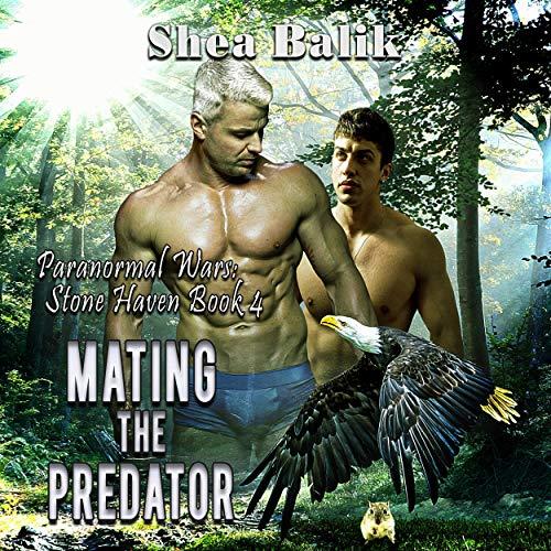 Mating the Predator cover art