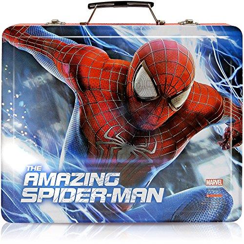 The Amazing Spiderman 2 Deluxe Art Set