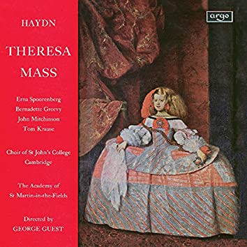 """Haydn: Mass No.12 """"Theresienmesse"""""""