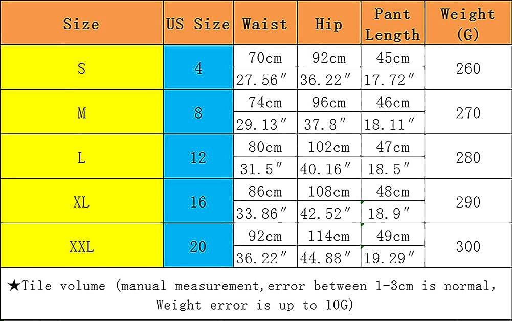MESLIMA Women's Denim Shorts Summer Frayed Raw Hem Ripped Tassels Sexy Short Pants Jeans