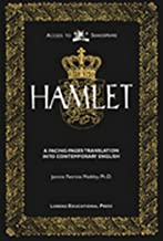 Hamlet: A Facing-Pages Translation into Contemporary English (Access to Shakespeare)