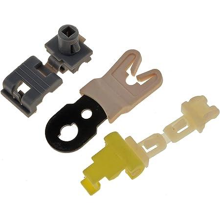 Dorman Help! 75473 Door Lock Rod Clip Assortment