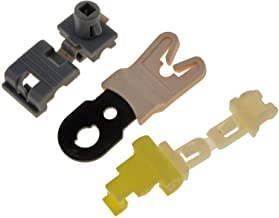 Dorman Help! 75473 Door Lock Rod Clip Assortment