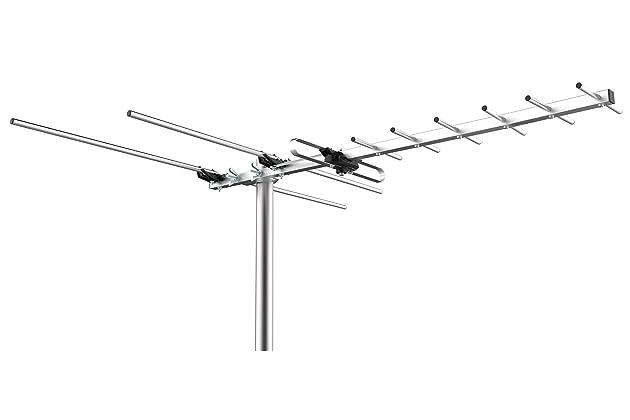 Best outdoor antennas for tv | Amazon com