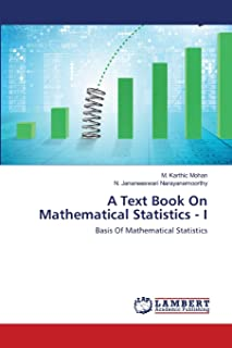 A Text Book On Mathematical Statistics - I