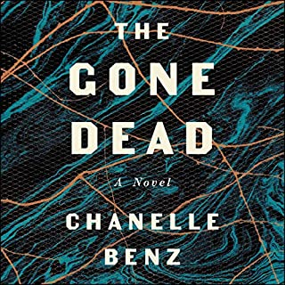 The Gone Dead audiobook cover art