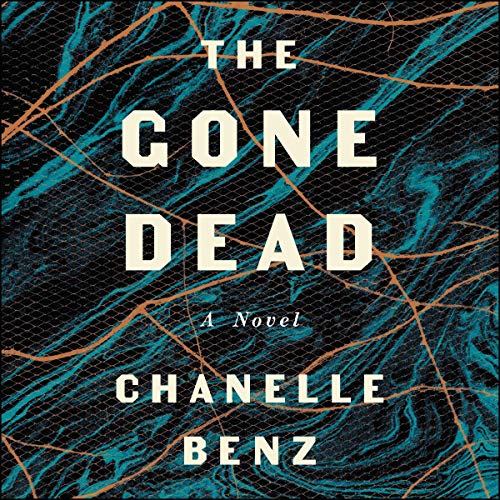 The Gone Dead cover art