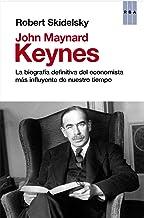 John Maynard Keynes (ENSAYO Y BIOGRAFIA)