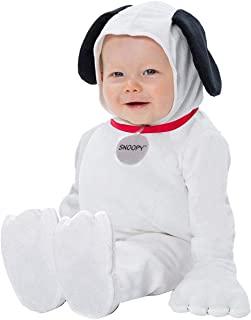 Peanuts Snoopy Deluxe Toddler Costume