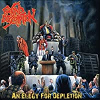 An Elegy for Depletion by BEYOND DESCRIPTION