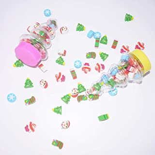 Best christmas tree erasers Reviews