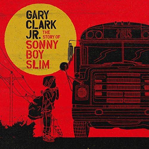 Gary Clark Jr.