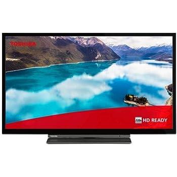 Toshiba TV 32 HD Ready Smart TV Grabador: Toshiba: Amazon.es ...