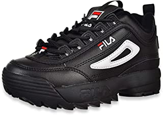 Fila Kids DISRUPTORS Sneaker (Little Kid)