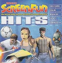 Songs aus ComputerspieIen (songs from computergames)