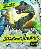 Brachiosaurus (World of Dinosaurs)