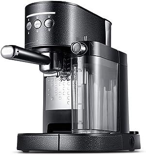 MJYDQ Machine à café Expresso entièrement Automatique Capsule Petite Machine for la Maison Machine Commerciale Coffe