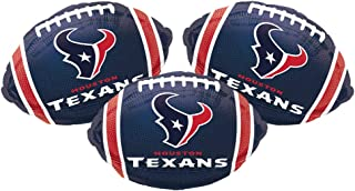Houston Texans Football Sport Party Decoration 18