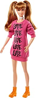 Barbie Fashionistas Doll Wear Your Heart