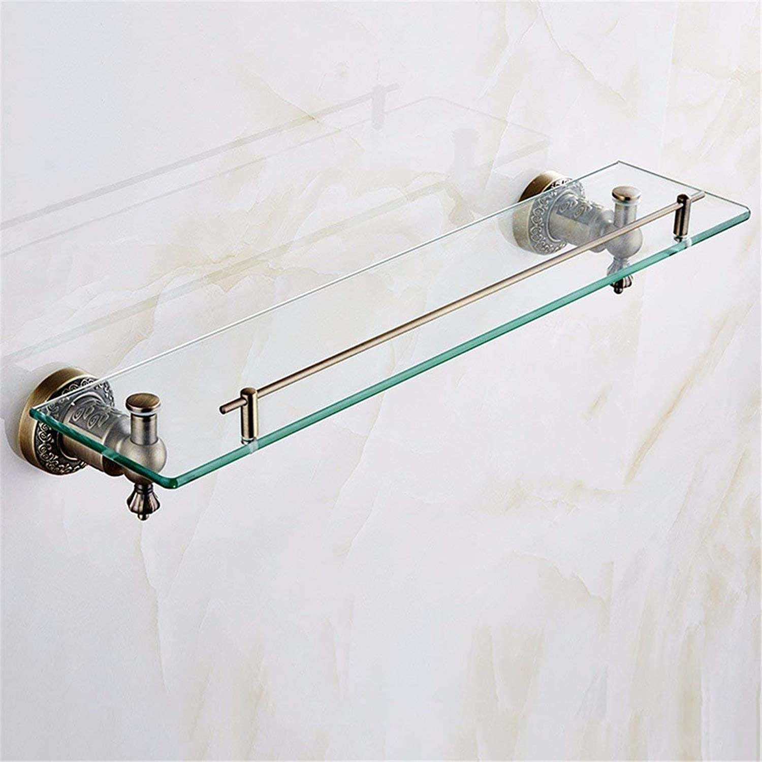 The Whole of The Retro Bathroom Bronze Patina Towels Door All Handle-Bath,Rack 1 Batteries