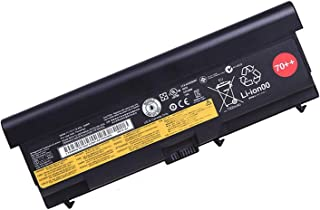 Fully Laptop Battery 0A36303 0A36302 45N1001 45N1006 45N1007 45N1173 70++ 9 Cell Replacement Compatible with Lenovo Thinkpad T410 T420 T420i T430 L410 L412 L520 L530 42T4753 51J0499 57Y4185 57Y4186